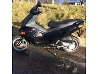 Gilera runner sp 50 full 12 months mot