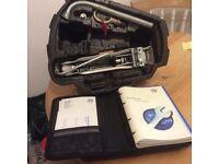 VW golf mk4 boot tool kit