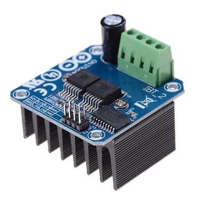 Bts7960 Btn7960 43a High Power Driver Module Current Limit Stepper Motor Arduino