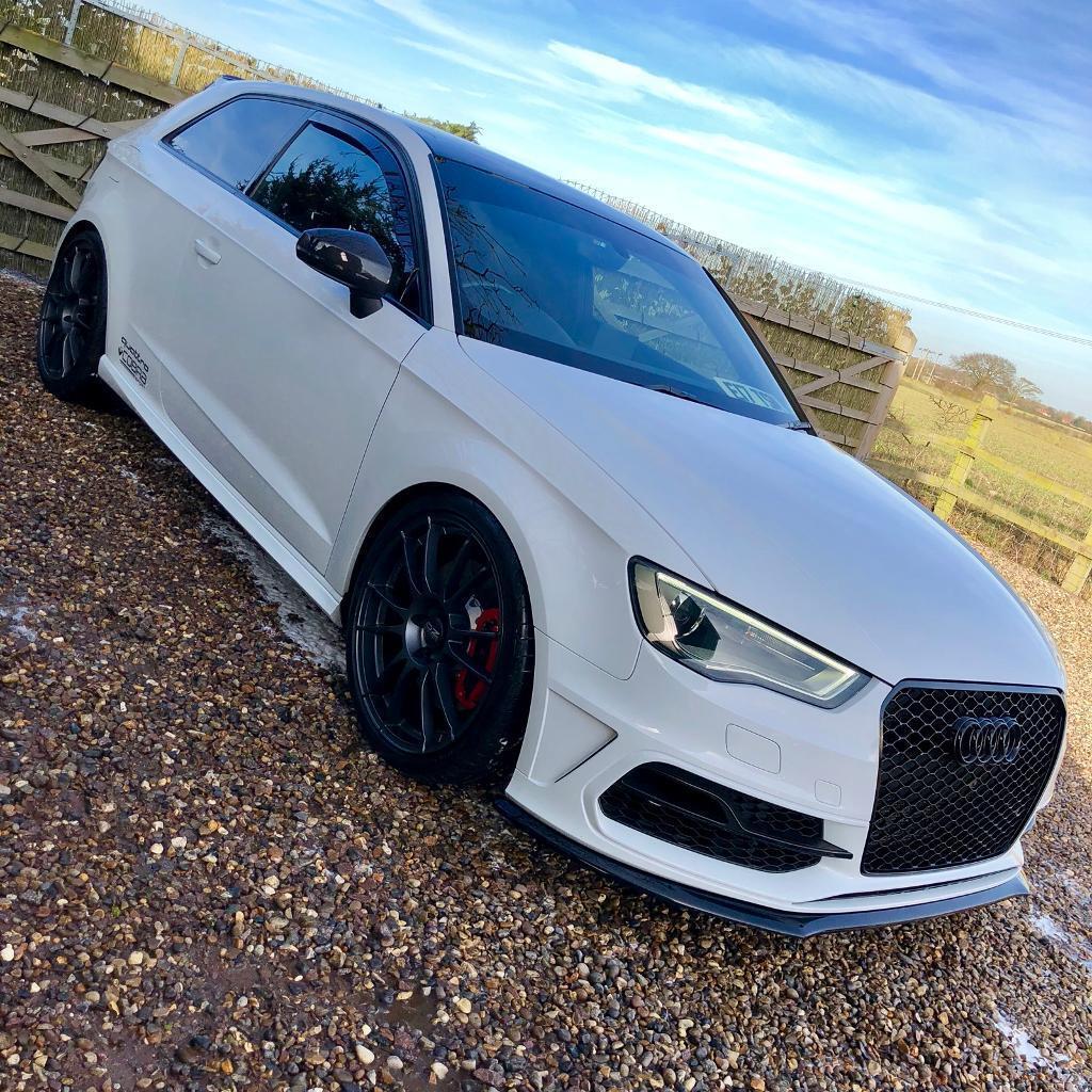 Audi S V Modified Bhp In Wymondham Norfolk Gumtree - S3 audi