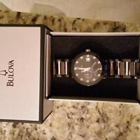watch authentic bulova