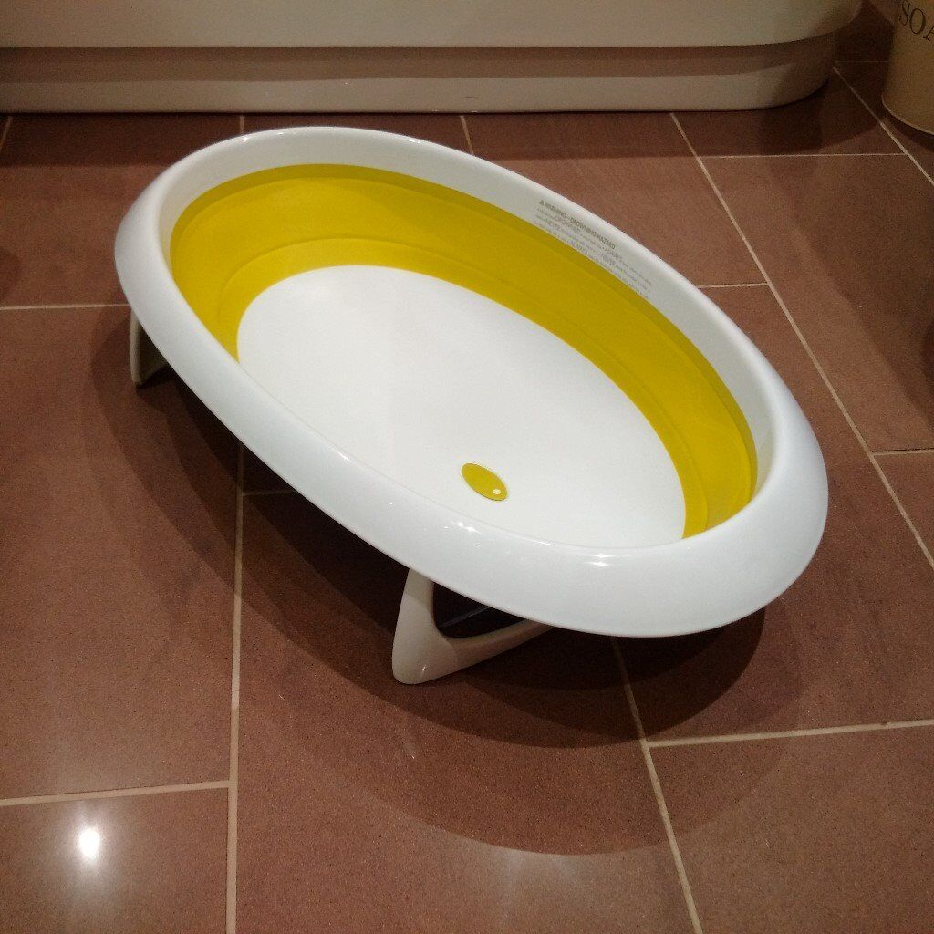 Boon Baby Bath Foldable