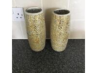 X2 Vases