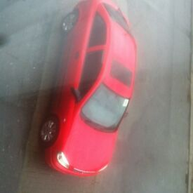 Cheap parts 1.8 petrol Vauxhall Astra sport for breaking all parts avalible