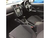 Volkswagen Vw scirocco full set of seats!!