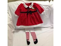 Baby Girl Clothes – 3-6 months – Bundle 10 – Very good condition