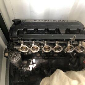 BMW M3 E36 ENGINE