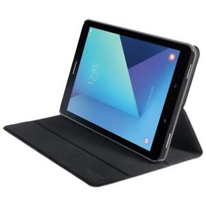"Tucano Milano Italy TAB-3SA10-BK Tre Folio Case for Galaxy Tab A 10.1"" - Black (New Other)"