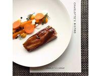 Sous Chef - £30-34k - Charlotte's Bistro - Chiswick