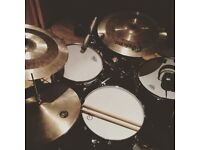 Drum Lessons - Brighton/Hove