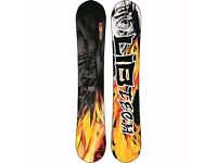 Lib-Tech Hot Knife 2015 Snowboard 159cm (used)