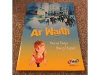 Ar Waith Book