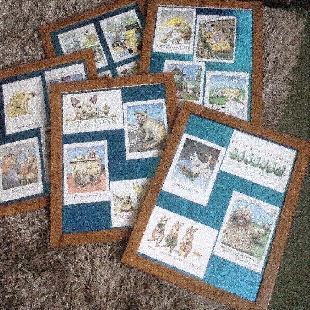 Outstanding 16 X 12 Picture Frames Vignette - Framed Art Ideas ...