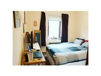 Double room available July 1st