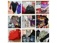 Girls clothes bundle 4 - 6 years old
