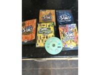 Sims discs
