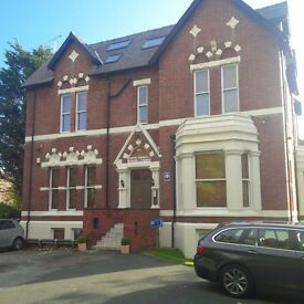 1 and 2 bedroom apartments Crosby