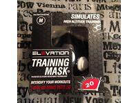 Elevation Training Mask 2.0 - Simulates High Altitude Training