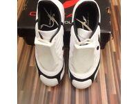 Concave Kids Football boots, size 4.5, PT Mini Concave make,