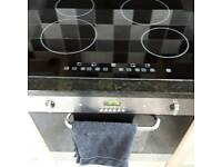 Ceramic Cooker Hob