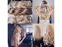 ‼️INDIVIDUAL ORDERS OF CLIP-IN HAIR EXTENSIONS WITH NO EXTRA CHARGE‼️Oxford