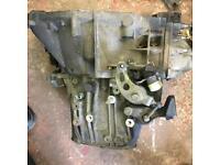 Peugeot 307 2004 1.6 Diesel HDI Gearbox