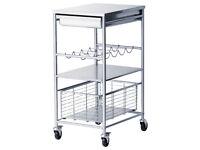 IKEA kitchen storage unit for sale - £30