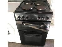 Bush Electric Cooker- Black