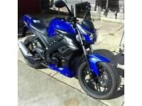 AjS 125cc tn12
