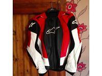 Alpinestar SMX Jacket