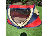 Sun Essentials - Baby Sun Shade Tent