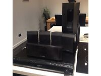 Home theatre system, pick up only please
