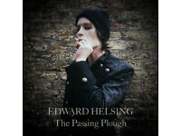 Edward Helsing is looking for band members