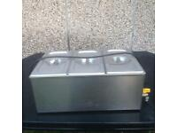 for sale bain marie kebab machine cola fridge& more
