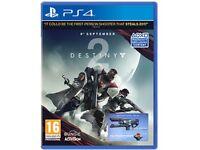 Destiny 2 Pre order PS4