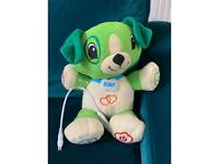 Leapfrog Educational Toy - My Pal Scout