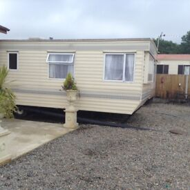 Mobile home to let 1 bedroom 180 per week all bills inclueded Romford