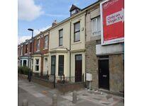 Room to Rent - Chelsea Grove, Fenham, NE4 5NN