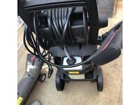 170bar Pressure Washer