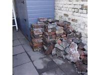 Free Assorted Bricks