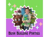 Award Winning Children's Parties