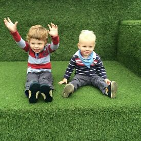 Nanny plus boyfriend required to look after 2 young children (2 and 3yrs). Self contained apartment