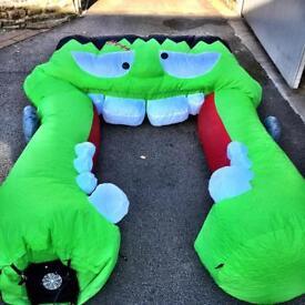 Frankenstein outdoor inflatable