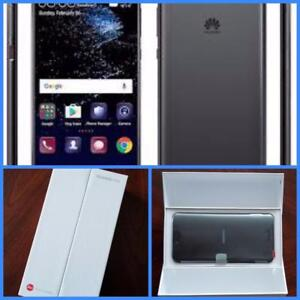 Brand New in Box Huawei P10 Black, Super Phone =$550 !!!Unlocked for any Carrier!!!---