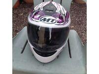 MT Helmets Motorbike helmet size XS