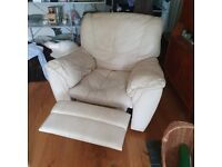 ARMCHAIR RECLINER - FREE - COLLECTION ONLY