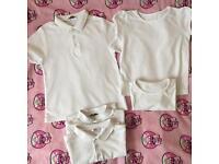 Girls school shirts