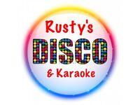 Rusty's Disco and Karaoke