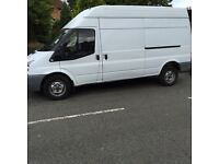 Ford Transit immaculate *NO VAT*
