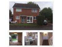 TWO BEDROOM HOUSE FOR LET IN LOOSE, MAIDSTONE - Driveway, garden, refurbished